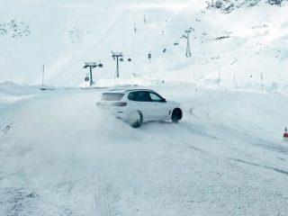 BMW _ Technic Drive