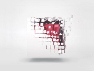 Rembart Scherer _ The Cube