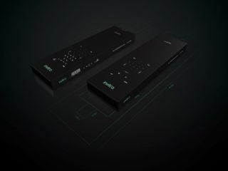 Ruwido _ Remote Redefined